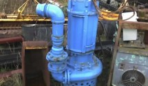 We have 2 Toyo DP 20 Pumps. Manufacturers Website: www.toyopumps.com Price: US$15,000.00 Each