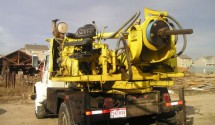 We have the model 270 to model 600, call or email  for your specific rig request, price and availability.