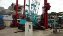 88 US ton / 80 metric ton 1 year warranty Long term lease or purchase Available immediately- west coast port in prox 40 days on order Price: US $931,000 Specifications: […]
