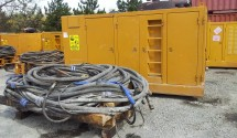 APE 200 Vibratory Driver Extractors with APE 630 Power Units, various years of manufacture from  2006 through 2011. All units impeccably maintained. Price: Ranging US $200k +/- 20k depending on hours and YOM.  Call for […]